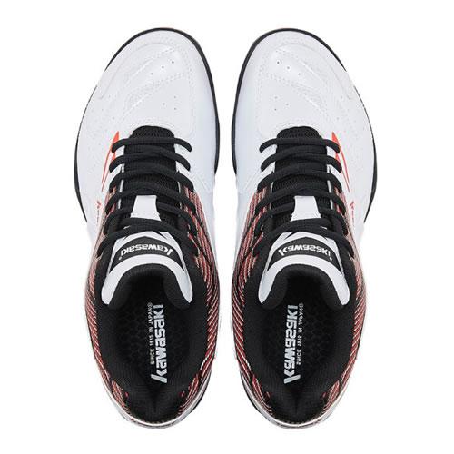 川崎K-082D男女羽毛球鞋图3高清图片