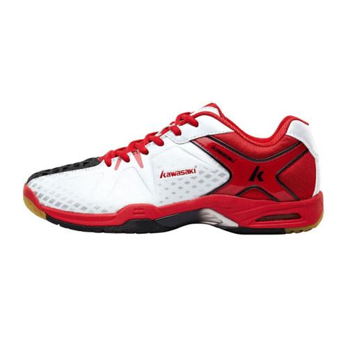 川崎K-513男女羽毛球鞋图1高清图片