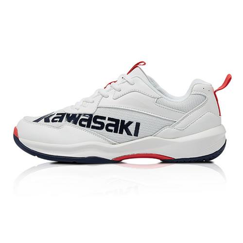 川崎K-169D男女羽毛球鞋
