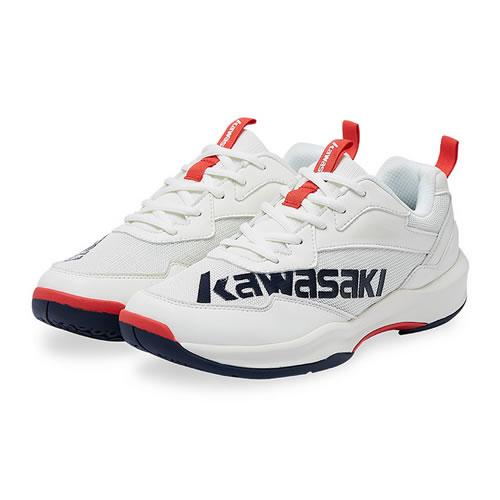 川崎K-169D男女羽毛球鞋图4高清图片