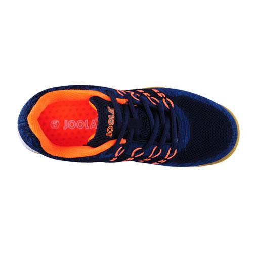 优拉121布谷鸟男女乒乓球鞋图3高清图片