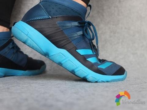 [试穿心得]adidas Wucht P7上脚测评