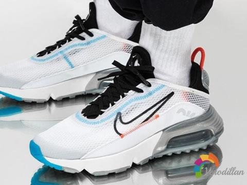Nike Air Max 2090脚感怎么样,值得入手么