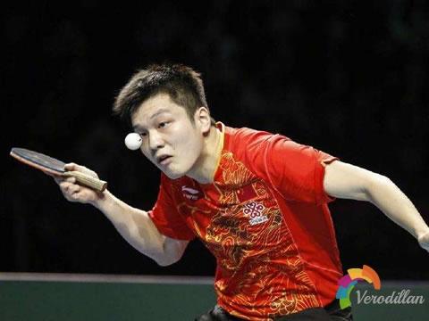 盘点乒乓球快攻类打法战胜快攻或弧圈的四种战术运用