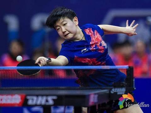 打乒乓球遇到瓶颈怎么办,如何突破瓶颈期