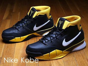 [鞋评专辑]耐克Kobe(科比)系列测评专题