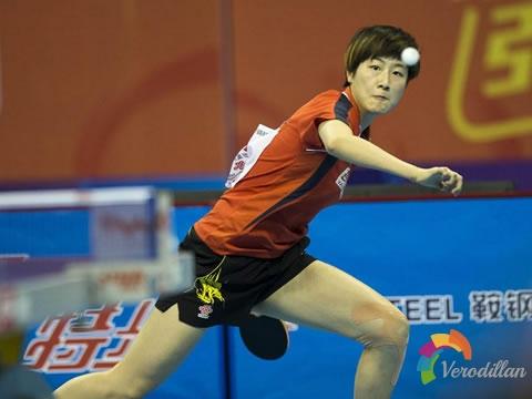 乒乓球如何拉球才能使摩擦更充分,旋转更强