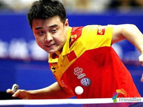 乒乓球防弧利器之侧切技术及练习方法