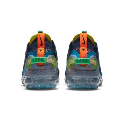 耐克CJ6740 AIR VAPORMAX 2020 FK男女运动鞋图3高清图片