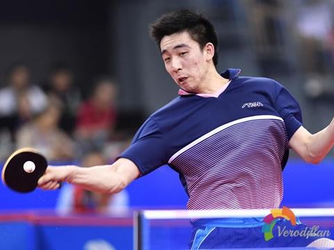 乒乓球直板选手如何应对横板选手[实战攻略]
