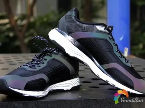 [上脚体验]李宁云三代全防护跑鞋实跑测评