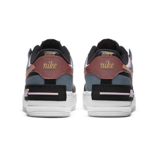 耐克CU5315 AF1 SHADOW RTL女子运动鞋图3高清图片