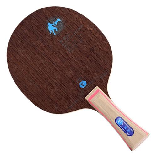 友谊729 X-2 PRO乒乓球底板图1高清图片