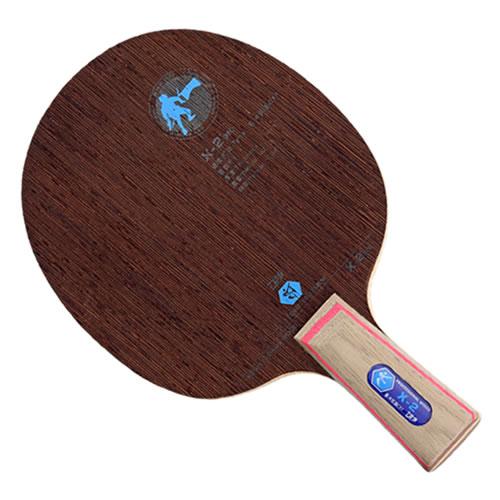 友谊729 X-2 PRO乒乓球底板图2高清图片