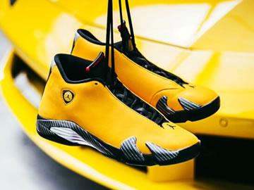 AIR JORDAN篮球鞋哪款好[热门推荐]