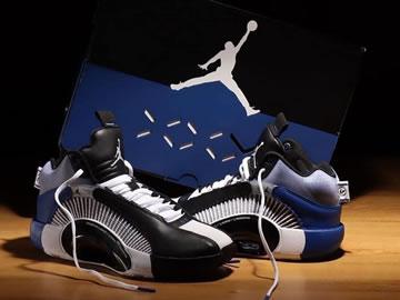 [鞋评专辑]AIR JORDAN各系列篮球鞋测评专题
