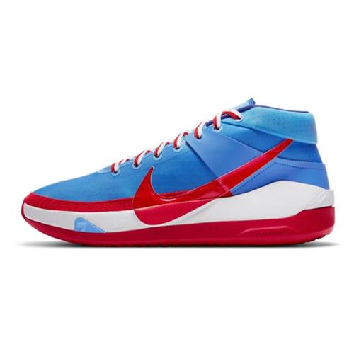 耐克DC0007 KD13 EP男子篮球鞋