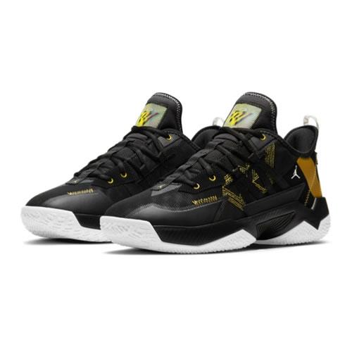 AIR JORDAN CW2458 ONE TAKE II PF男子篮球鞋图6
