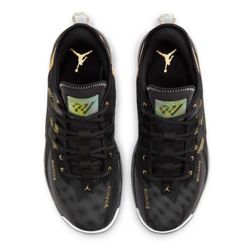 AIR JORDAN CW2458 ONE TAKE II PF男子篮球鞋图4高清图片