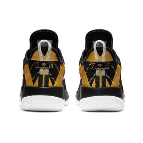 AIR JORDAN CW2458 ONE TAKE II PF男子篮球鞋图3高清图片
