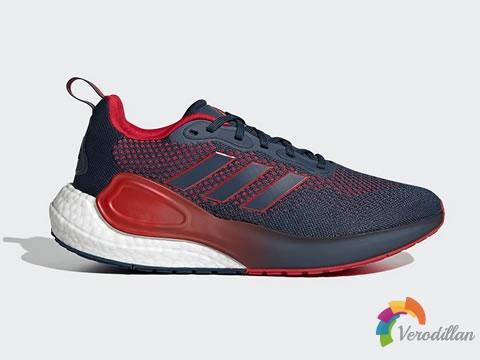 激发冬季运动潜能:阿迪达斯全新Alpha Lava跑鞋发布