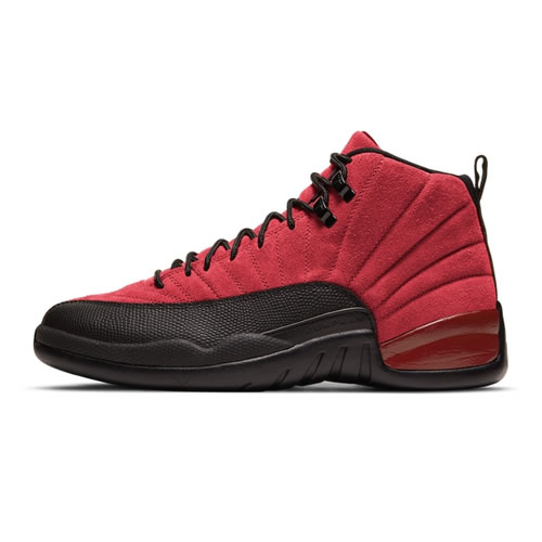 AIR JORDAN 12 RETRO AJ12(CT8013)男子运动鞋