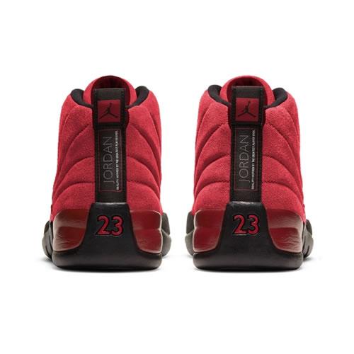 AIR JORDAN 12 RETRO AJ12(CT8013)男子运动鞋图3高清图片