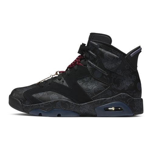 AIR JORDAN 6RETRO SD AJ6(DB9818)男子运动鞋图1