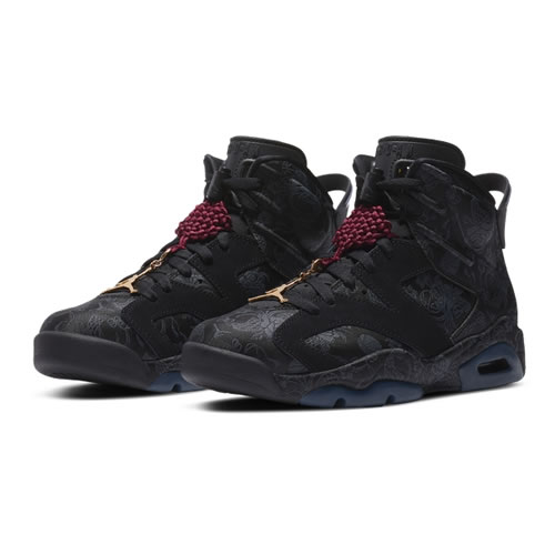 AIR JORDAN 6RETRO SD AJ6(DB9818)男子运动鞋图6