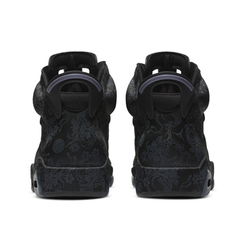 AIR JORDAN 6RETRO SD AJ6(DB9818)男子运动鞋图3