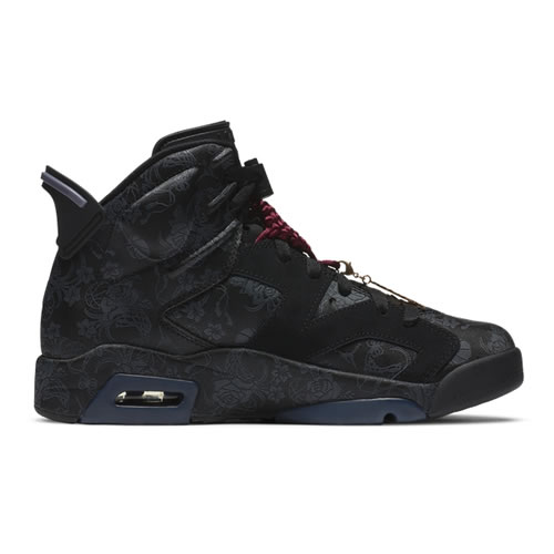 AIR JORDAN 6RETRO SD AJ6(DB9818)男子运动鞋图2