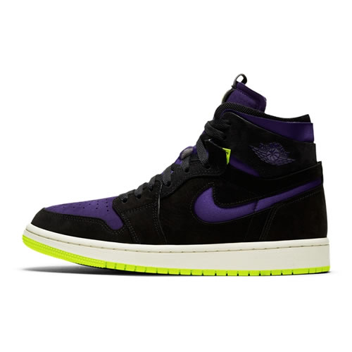 AIR JORDAN 1 ZOOM AIR CMFT AJ1(CT0979)女子运动鞋