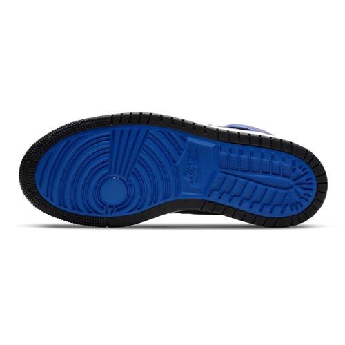 AIR JORDAN 1 ZM AIR CMFT SE AJ1(CZ1360)女子运动鞋图5