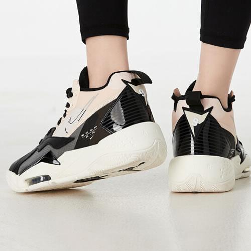 AIR JORDAN ZOOM 92(CK9184)女子运动鞋图14
