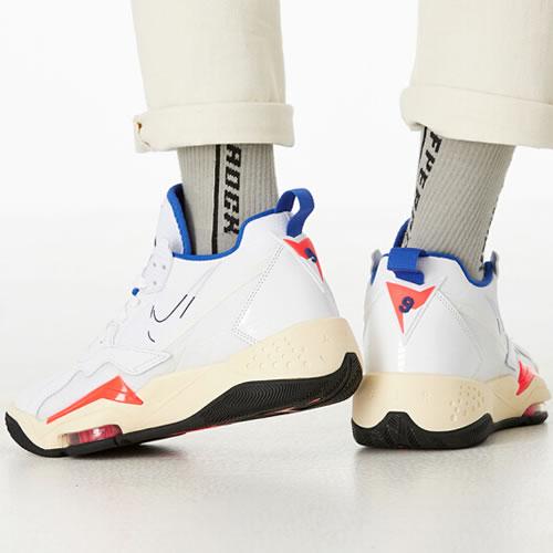 AIR JORDAN ZOOM 92(CK9184)女子运动鞋图12