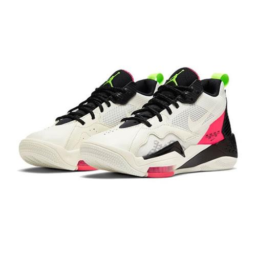 AIR JORDAN ZOOM 92(CK9184)女子运动鞋图8