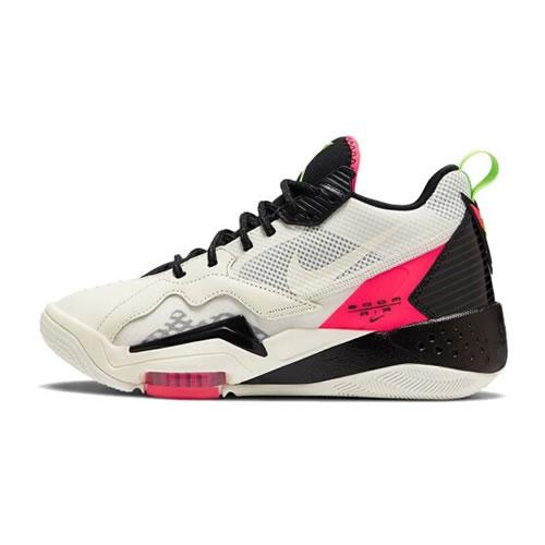 AIR JORDAN ZOOM 92(CK9184)女子运动鞋图7