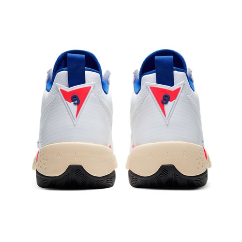 AIR JORDAN ZOOM 92(CK9184)女子运动鞋图3高清图片