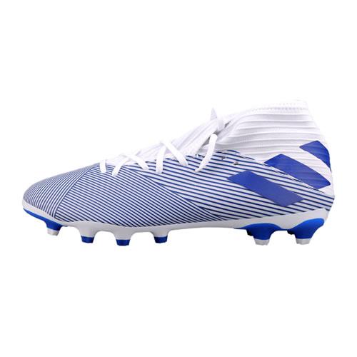 阿迪达斯EG7215 NEMEZIZ 19.3 MG男子足球鞋图1高清图片