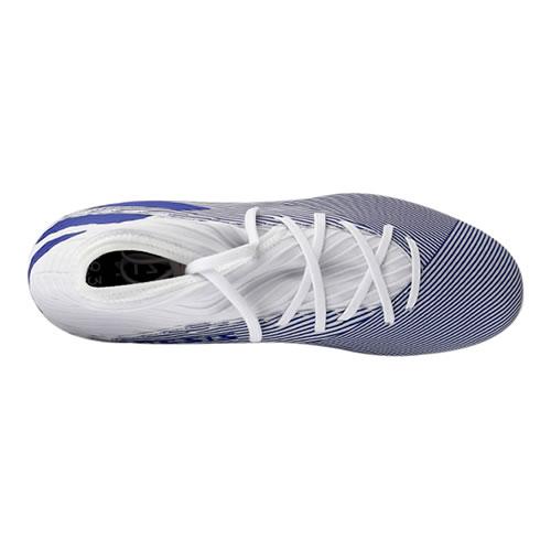 阿迪达斯EG7215 NEMEZIZ 19.3 MG男子足球鞋图4高清图片