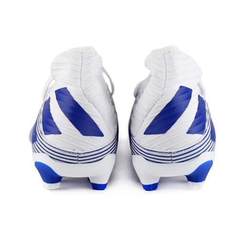 阿迪达斯EG7215 NEMEZIZ 19.3 MG男子足球鞋图3高清图片