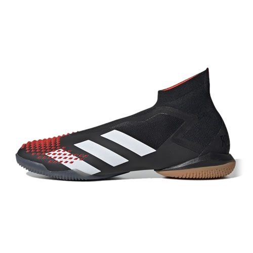 阿迪达斯EF1584 PREDATOR MUTATOR 20+ IN男子足球鞋图1高清图片