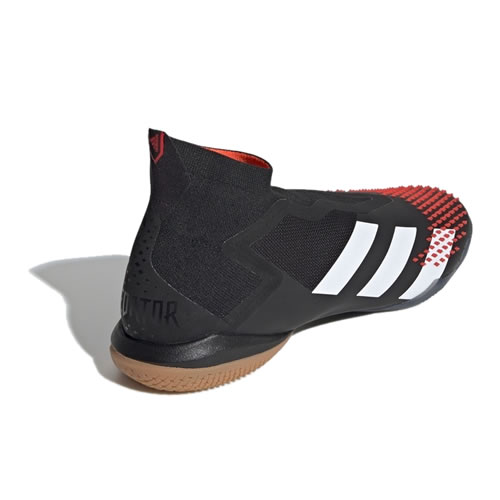 阿迪达斯EF1584 PREDATOR MUTATOR 20+ IN男子足球鞋图3高清图片