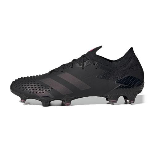 阿迪达斯EH2884 PREDATOR MUTATOR 20.1 L FG男子足球鞋图1高清图片