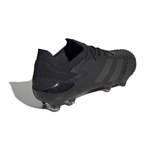 阿迪达斯EH2884 PREDATOR MUTATOR 20.1 L FG男子足球鞋图3高清图片