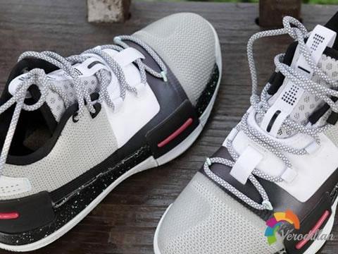 匹克闪现态极篮球鞋怎么样,值得入手么图3