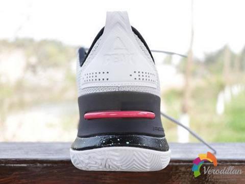 匹克闪现态极篮球鞋怎么样,值得入手么图4
