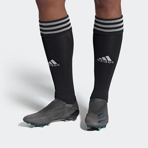 阿迪达斯EG8246 X GHOSTED+ FG男子足球鞋图6