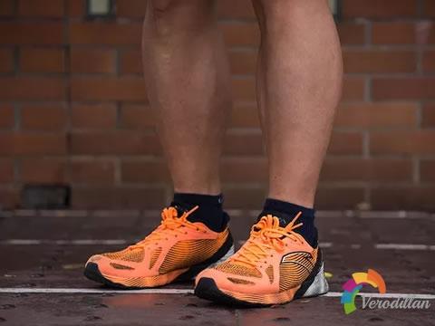 国产五大竞速跑鞋脚感/回弹/保护对比图3