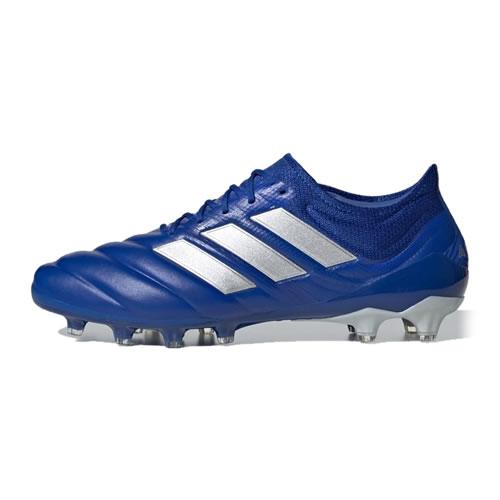 阿迪达斯EH0880 COPA 20.1 AG男子足球鞋图1高清图片